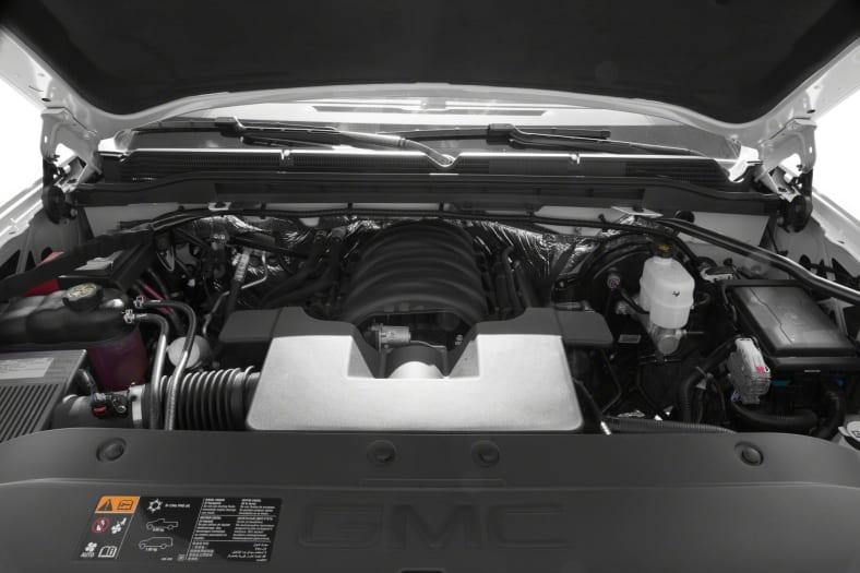 2015 GMC Sierra 1500 Exterior Photo
