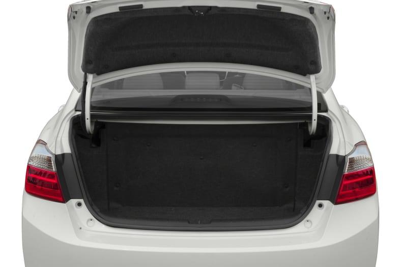 2014 Honda Accord Plug-In Hybrid Exterior Photo