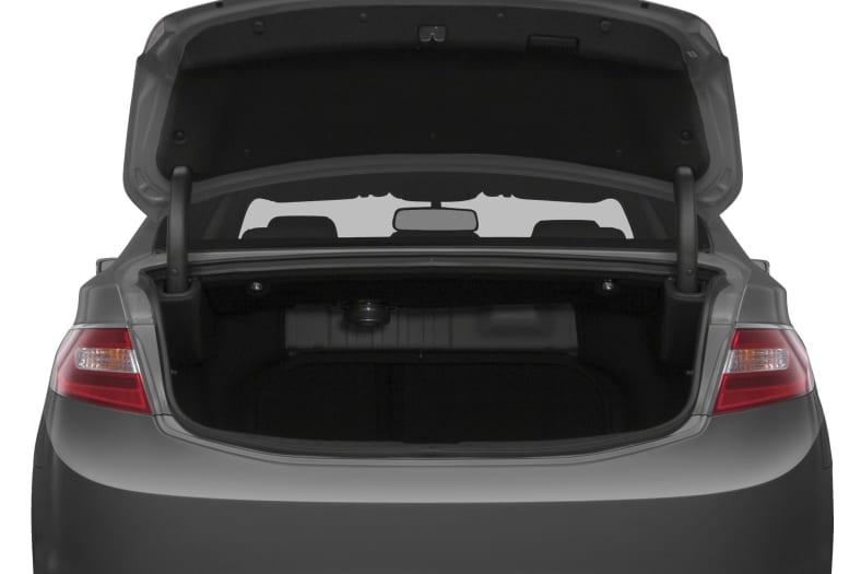 2014 Hyundai Azera Exterior Photo