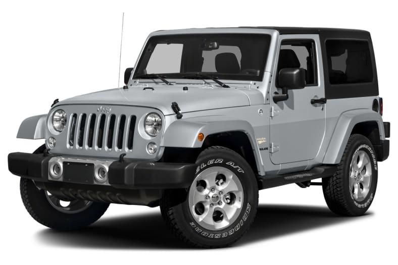 Best Of Jeep Wrangler 2015 Models