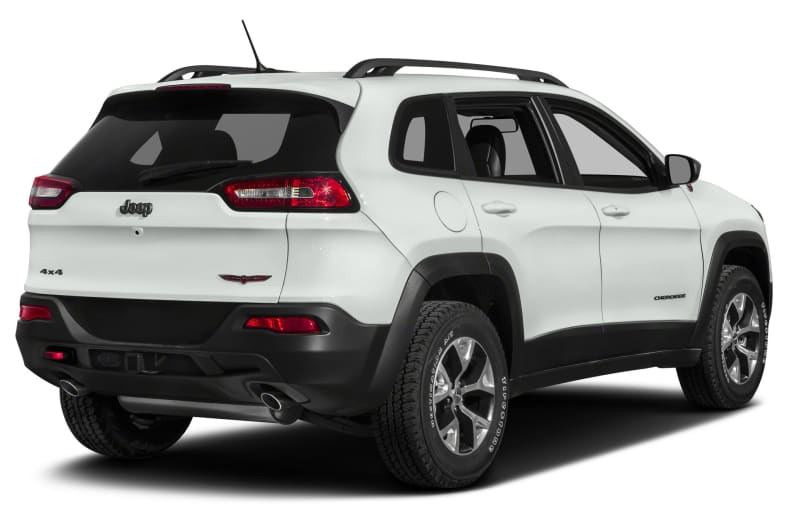 2016 jeep cherokee trailhawk 4dr 4x4 pictures. Black Bedroom Furniture Sets. Home Design Ideas