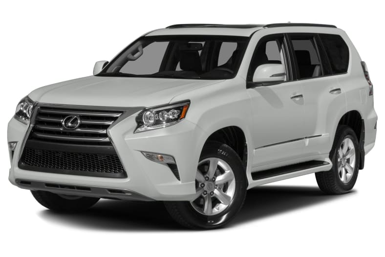 2016 lexus gx 460 information. Black Bedroom Furniture Sets. Home Design Ideas