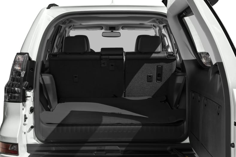 2014 Lexus GX 460 Exterior Photo