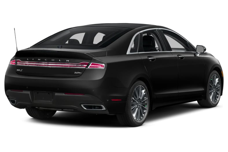 2016 lincoln mkz hybrid black label 4dr front wheel drive sedan pictures. Black Bedroom Furniture Sets. Home Design Ideas