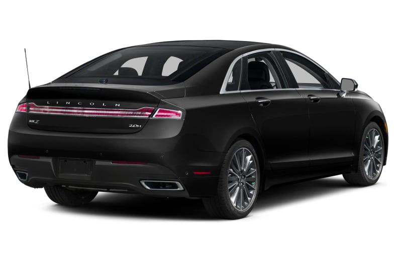 2016 lincoln mkz hybrid black label 4dr front wheel drive. Black Bedroom Furniture Sets. Home Design Ideas