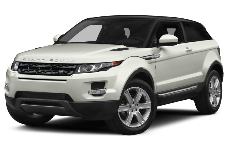 2015 land rover range rover evoque information. Black Bedroom Furniture Sets. Home Design Ideas