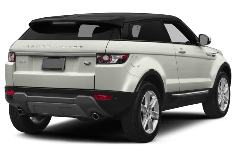2015 land rover range rover evoque pure plus 4x4 coupe pictures. Black Bedroom Furniture Sets. Home Design Ideas