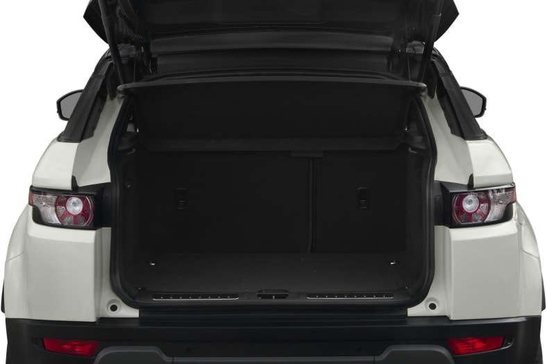 2014 Land Rover Range Rover Evoque Exterior Photo