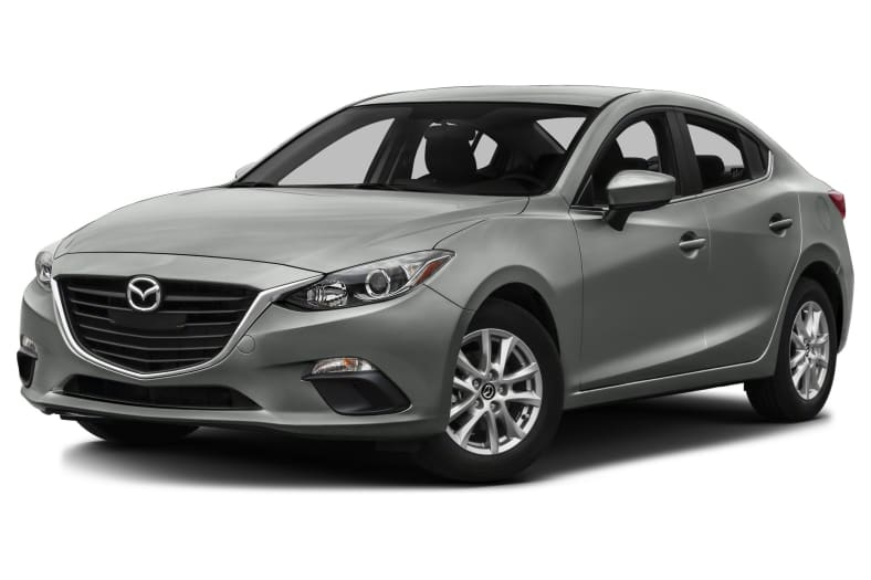 2015 mazda mazda3 information. Black Bedroom Furniture Sets. Home Design Ideas