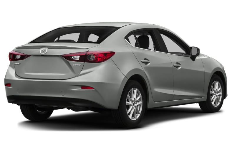 2014 Mazda Mazda3 Reviews Specs Photos
