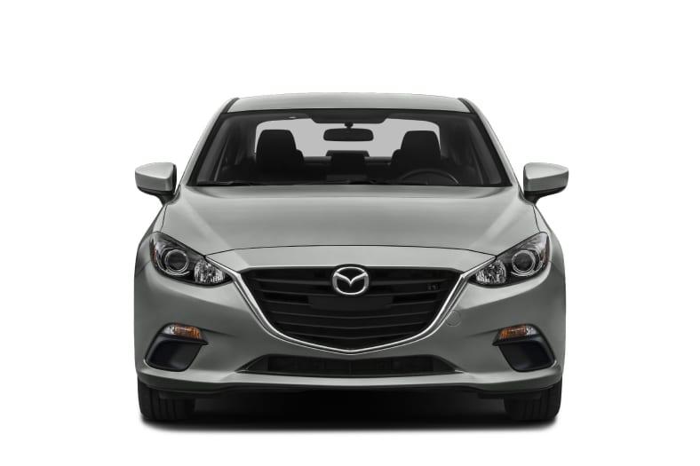 2014 Mazda Mazda3 Exterior Photo