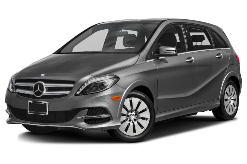 2016 mercedes benz b class electric drive information. Black Bedroom Furniture Sets. Home Design Ideas
