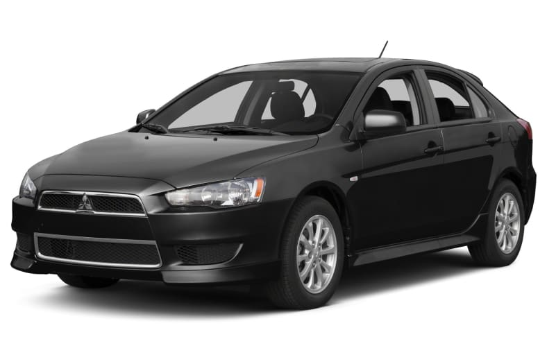 2014 mitsubishi lancer sportback information. Black Bedroom Furniture Sets. Home Design Ideas