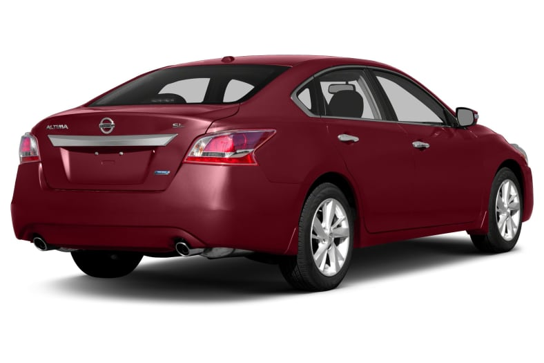 2014 nissan altima 2 5 sl 4dr sedan pictures. Black Bedroom Furniture Sets. Home Design Ideas