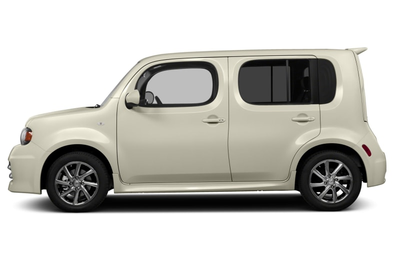 2014 nissan cube 1 8 sl 4dr front wheel drive wagon pictures. Black Bedroom Furniture Sets. Home Design Ideas