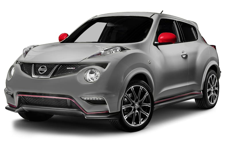 2014 nissan juke nismo 4dr all wheel drive pictures. Black Bedroom Furniture Sets. Home Design Ideas