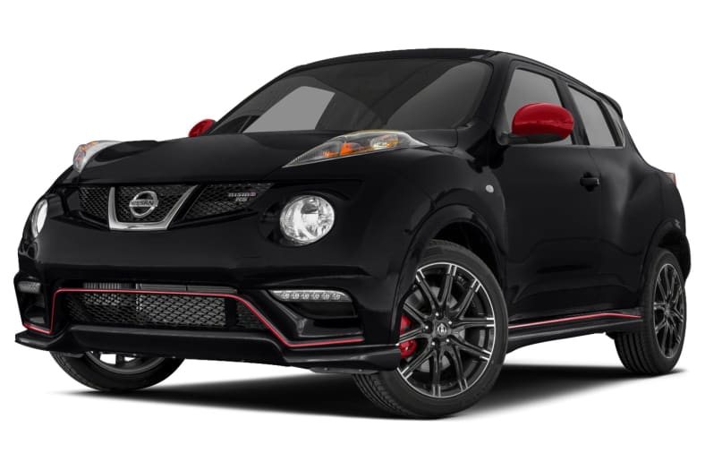 2014 nissan juke nismo rs 4dr all wheel drive information. Black Bedroom Furniture Sets. Home Design Ideas