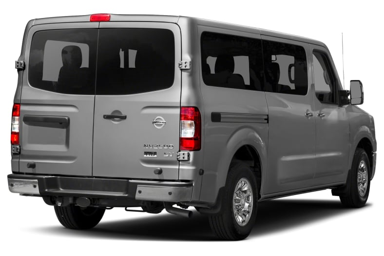 2016 Nissan Nv Passenger Nv3500 Hd Owner Reviews And Ratings