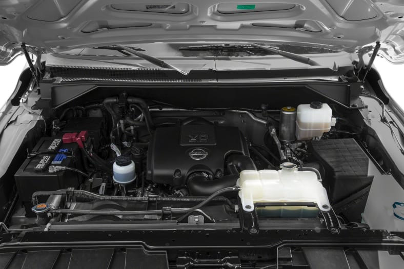2014 Nissan NV Passenger NV3500 HD Exterior Photo