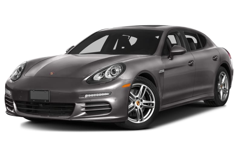 2016 porsche panamera information. Black Bedroom Furniture Sets. Home Design Ideas