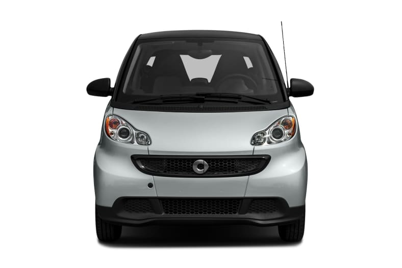 2015 smart fortwo Exterior Photo