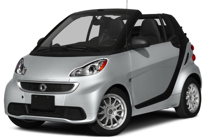 2015 fortwo