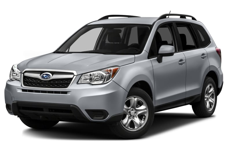 2016 subaru forester information. Black Bedroom Furniture Sets. Home Design Ideas
