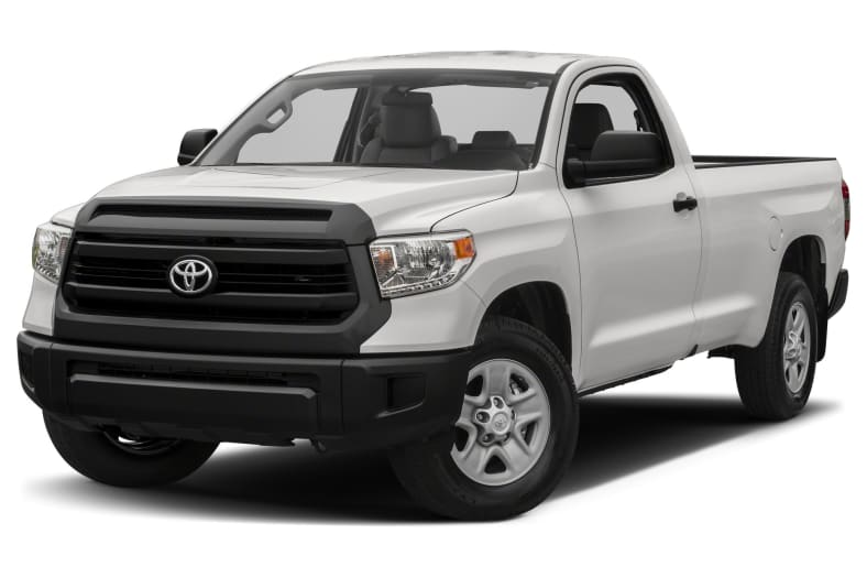 2016 Toyota Tundra Specs and Prices