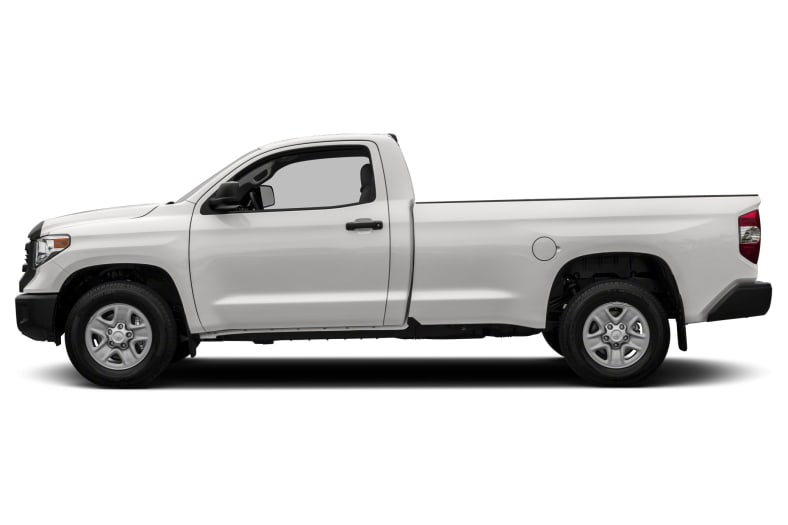 2014 Toyota Tundra Information