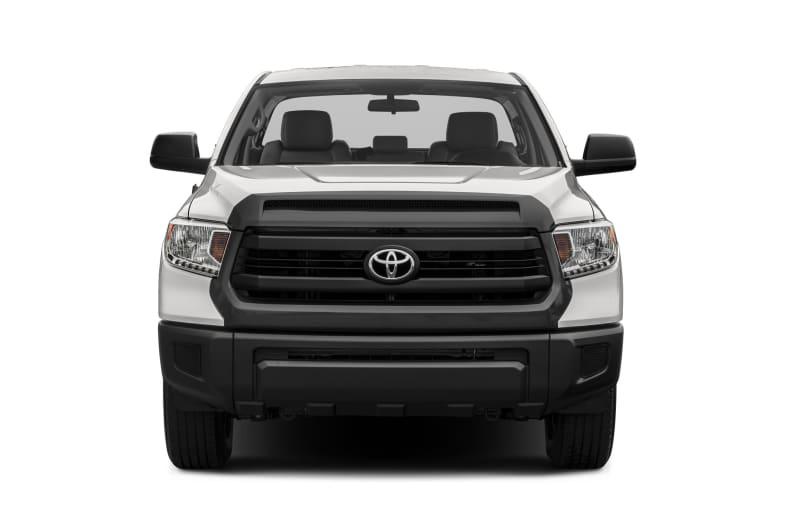 2015 Toyota Tundra Exterior Photo