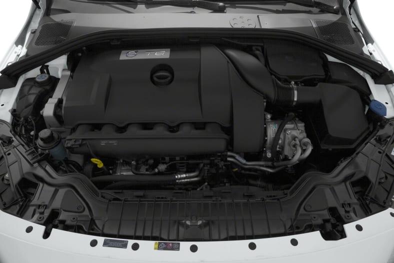 2014 Volvo S60 Exterior Photo