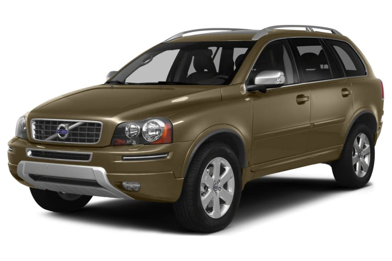 2014 volvo xc90 information. Black Bedroom Furniture Sets. Home Design Ideas