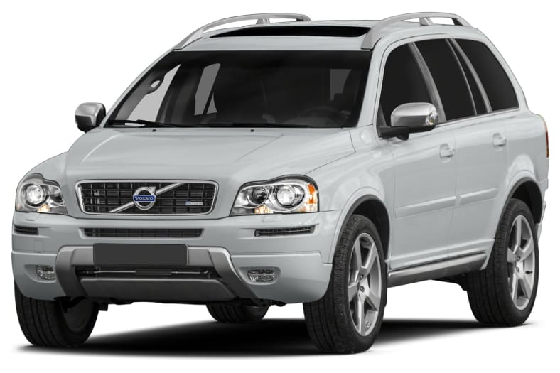 2014 volvo xc90 3 2 r design 4dr all wheel drive pictures. Black Bedroom Furniture Sets. Home Design Ideas