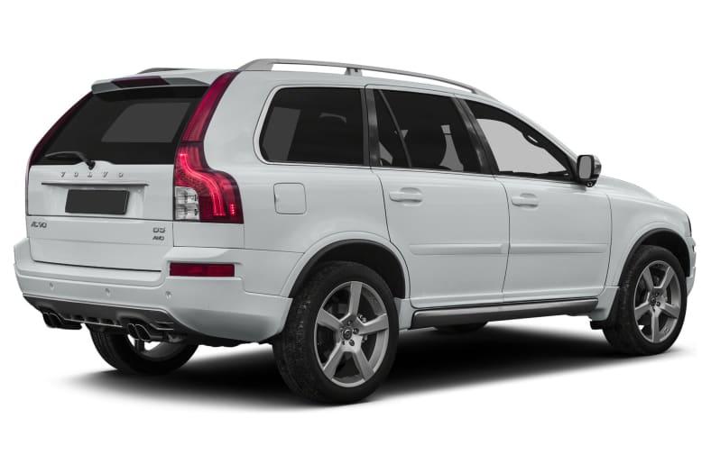 2014 volvo xc90 3 2 r design platinum 4dr front wheel drive pictures. Black Bedroom Furniture Sets. Home Design Ideas