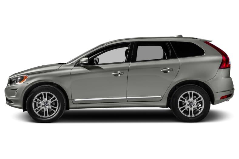 2014 Volvo XC60 Exterior Photo
