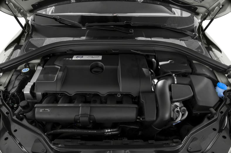 2017 Volvo XC60 Exterior Photo