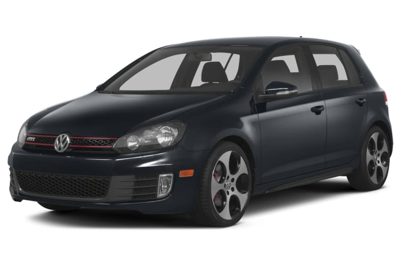 2014 volkswagen gti information. Black Bedroom Furniture Sets. Home Design Ideas