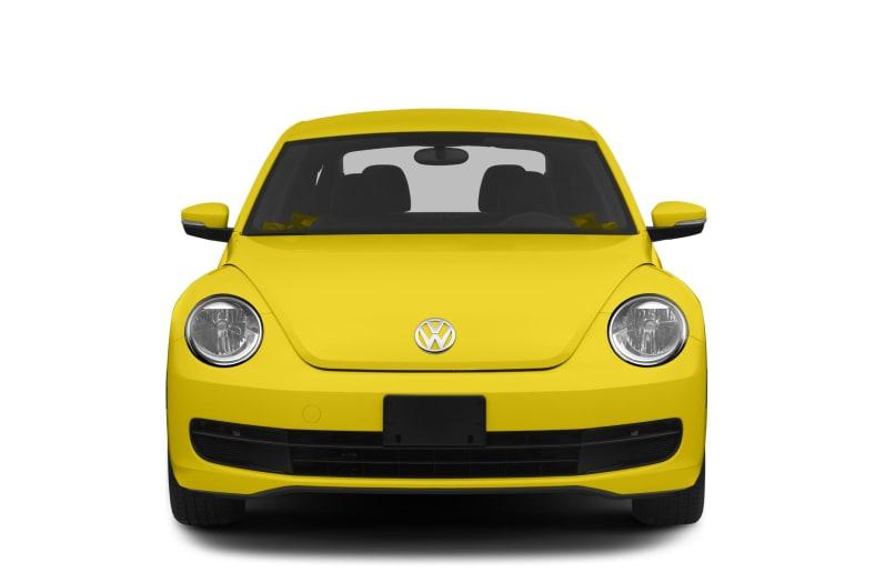 2014 Volkswagen Beetle Exterior Photo