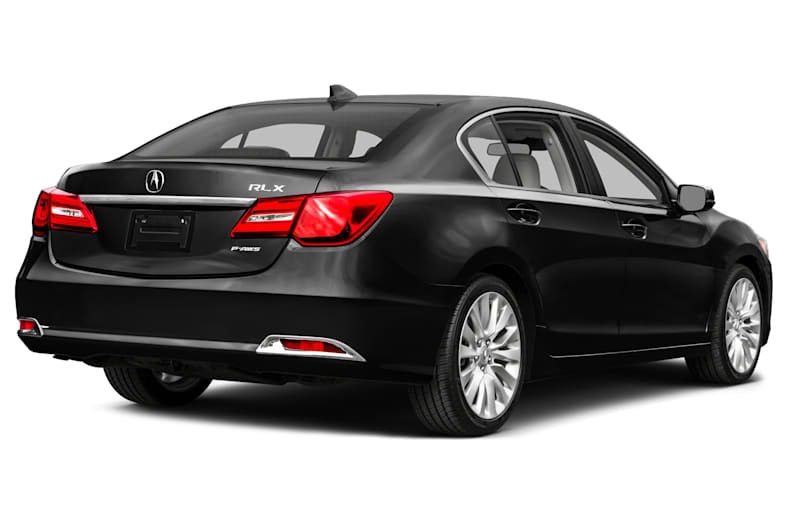 2015 acura rlx pictures. Black Bedroom Furniture Sets. Home Design Ideas