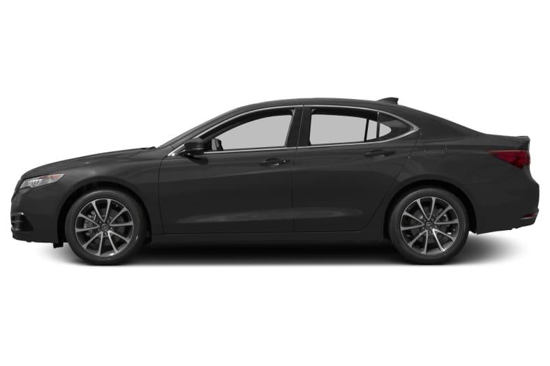 2015 acura tlx v6 tech 4dr sh awd sedan pictures. Black Bedroom Furniture Sets. Home Design Ideas