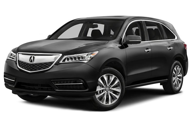 2015 acura mdx 3 5l technology package 4dr sh awd information. Black Bedroom Furniture Sets. Home Design Ideas