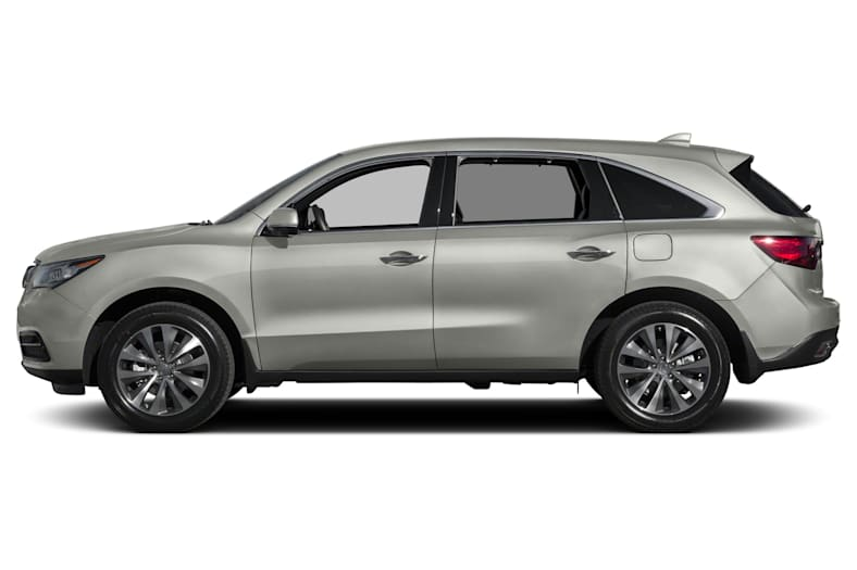 2015 acura mdx 3 5l technology package 4dr front wheel drive pictures. Black Bedroom Furniture Sets. Home Design Ideas