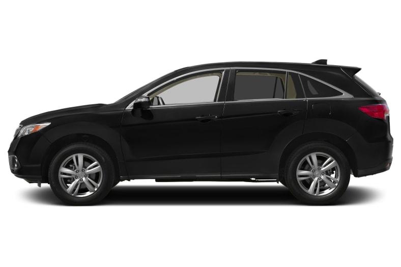 2015 Acura RDX Exterior Photo