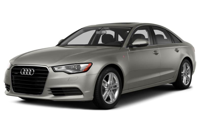 Audi A Information - Audi car 2015