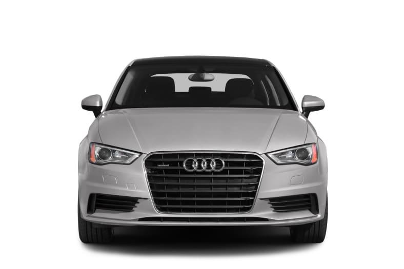 2016 Audi A3 1 8t Premium 4dr Front