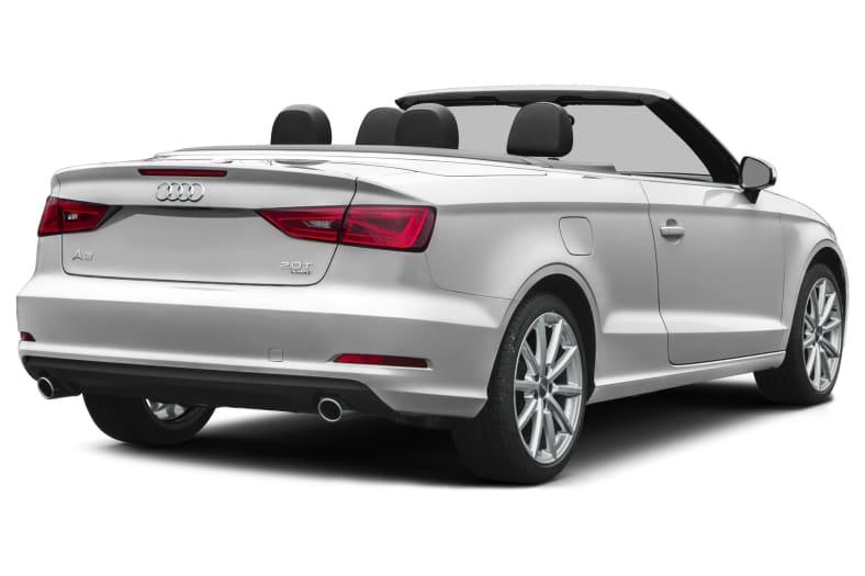 2016 Audi A3 1 8t Premium 2dr Front