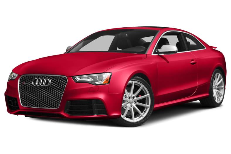 2015 RS 5