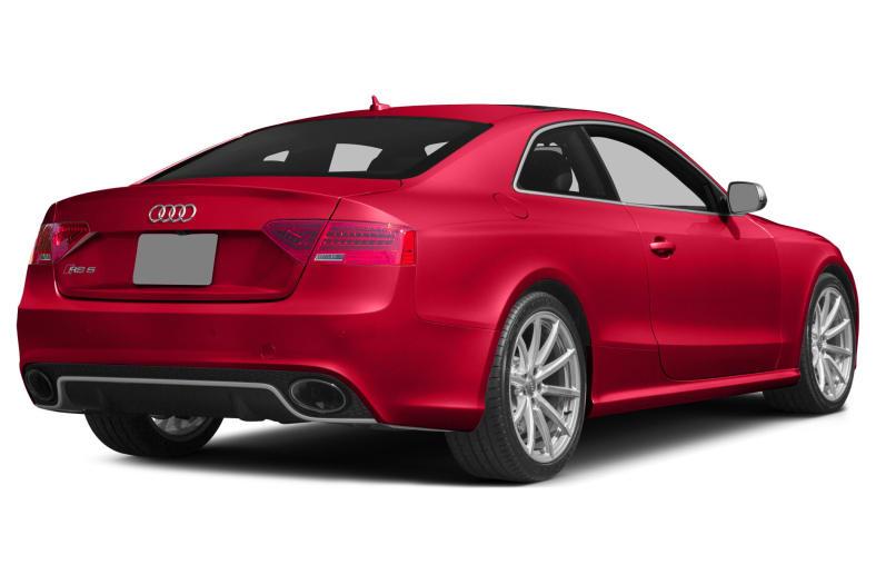 2015 Audi RS 5 Exterior Photo