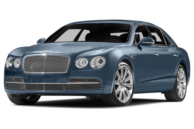 2015 Bentley Flying Spur Exterior Photo
