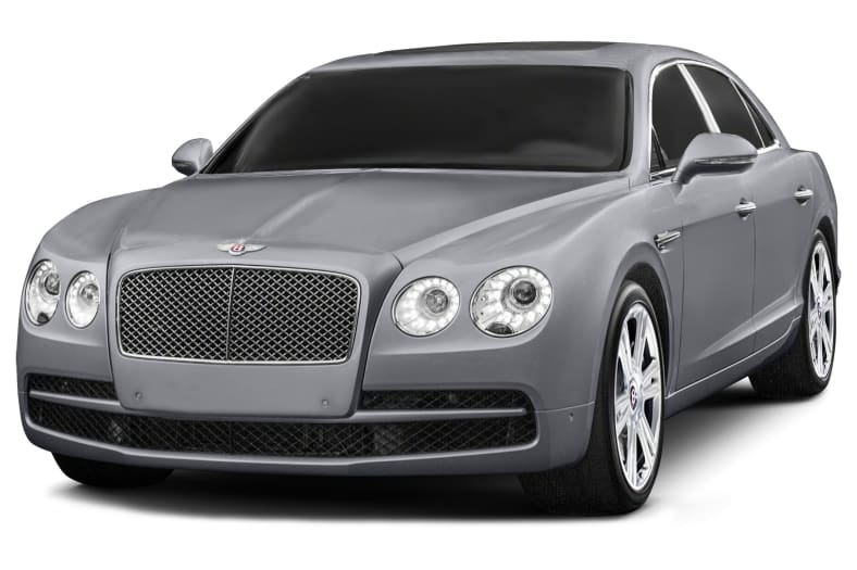 2015 Bentley Flying Spur V8 4dr Sedan Specs and Prices